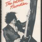 RANDY STONEHILL--THE WILD FRONTIER Cassette Tape (AUSTRALIA)
