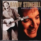 RANDY STONEHILL--UNTIL WE HAVE WINGS Compact Disc (CD)