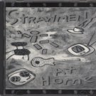 STRAWMEN--AT HOME Compact Disc (CD)