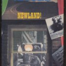 STREET ANGEL--NEWLAND! Cassette Tape