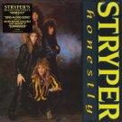 """STRYPER--""""HONESTLY"""" (4:08)//""""SING-ALONG SONG"""" (4:18)/""""LOVING YOU"""" (LIVE) (4:28) 12"""" Vinyl (Sealed)"""