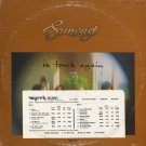 SUNCAST--IN TOUCH AGAIN Vinyl LP