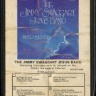 THE JIMMY SWAGGART JESUS BAND--FEATURING INSTRUMENTALS AS PLAYED ON THE JIMMY SWAGGART TELECAST 8-Tr