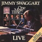 JIMMY SWAGGART--ONE MORE TIME ... LIVE: WORLD OUTREACH PARTNERS SPECIAL EDITION Vinyl LP