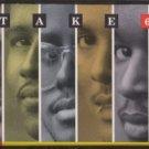 TAKE 6--TAKE 6 Cassette Tape