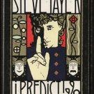 STEVE TAYLOR--I PREDICT 1990 Cassette Tape