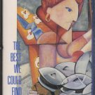 STEVE TAYLOR--THE BEST WE COULD FIND [+3 THAT NEVER ESCAPED] Cassette Tape