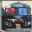 THIRD DAY--THIRD DAY Compact Disc (CD)