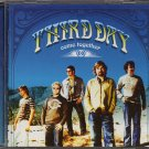 THIRD DAY--COME TOGETHER Compact Disc (CD)