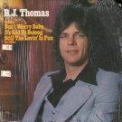 B.J. THOMAS--B.J. THOMAS Vinyl LP