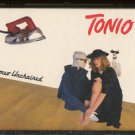 TONIO K.--ROMEO UNCHAINED (BIG HEROES, TINY BRAINS) Cassette Tape
