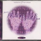TURNPOINT CHURCH--PORTRAITS OF PRAISE LIVE VOLUME TWO Compact Disc (CD)