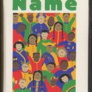 VARIOUS ARTISTS--COMPASSION INTERNATIONAL: IN JESUS' NAME Cassette Tape