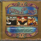 VARIOUS ARTISTS--FESTIVAL CON DIOS VOLUME ONE Compact Disc (CD)