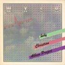 VARIOUS ARTISTS--INDY CHRISTIAN ALBUM PROJECT: WXIR Vinyl LP