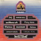 VARIOUS ARTISTS--THE MCA SOUND CONSPIRACY Vinyl LP