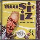 VARIOUS ARTISTS--MUSIC IZ Compact Disc (CD)