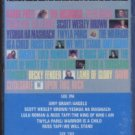 VARIOUS ARTISTS--WITH ONE VOICE: A COLLECTION OF CHRISTIAN MUSIC'S BEST LOVED SONGS Cassette Tape