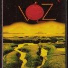 GREG X. VOLZ--THE RIVER IS RISING Cassette Tape