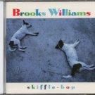 BROOKS WILLIAMS--SKIFFLE-BOP Compact Disc (CD)