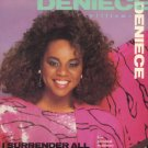 "DENIECE WILLIAMS--""""I SURRENDER ALL"""" (4:10)/""""DENICE WILLIAMS PERSONAL TESTIMONY"""" (7:57) 45 RPM 7"""