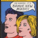 VARIOUS ARTISTS--BRAVE NEW MUSIC Cassette Tape