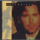 ROB FRAZIER--THE LONG RUN Compact Disc (CD)
