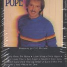 DAVE POPE--IT ONLY GOES TO SHOW Cassette Tape (Sealed Reissue Of SAIL AWAY Prod. By Cliff Richard)
