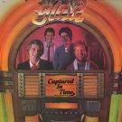 GLAD--CAPTURED IN TIME Vinyl LP