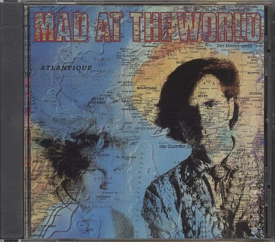 MAD AT THE WORLD--MAD AT THE WORLD Compact Disc (CD)