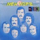 NEW HOPE--NEW HOPE Vinyl LP
