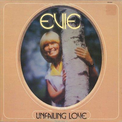 EVIE--UNFAILING LOVE Vinyl LP (CANADA)