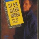 GLEN ALLEN GREEN--DOWN THIS AVENUE Cassette Tape