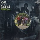 LOST & FOUND--LOST & FOUND Vinyl LP