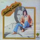 DALLAS HOLM--JUSTRIGHT Vinyl LP (Canada)