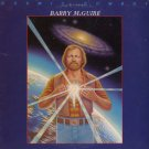 BARRY MCGUIRE--COSMIC COWBOY Vinyl LP