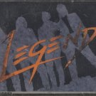 LEGEND--LEGEND Cassette Tape