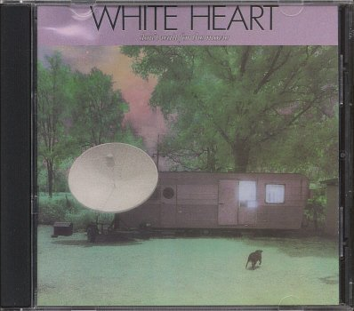 WHITE HEART--DON'T WAIT FOR THE MOVIE Compact Disc (CD)