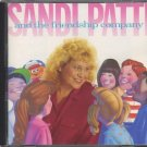 SANDI PATTI--SANDI PATTI & THE FRIENDSHIP COMPANY Compact Disc (CD)