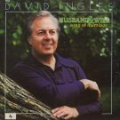 DAVID INGLES--HUSBAND & WIFE: SONG OF MARRIAGE Vinyl LP
