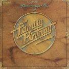 VARIOUS ARTISTS--MARANATHA! 6: FAMILY PORTRAIT Vinyl LP