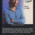 PAUL CLARK--DRAWN TO THE LIGHT Cassette Tape