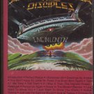 ANDRAE CROUCH & THE DISCIPLES--LIVE IN LONDON Cassette Tape