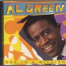 AL GREEN--ONE IN A MILLION Compact Disc (CD)