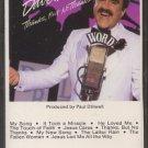 DAVE BOYER--THANKS, BUT NO THANKS Cassette Tape
