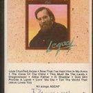 MICHAEL CARD--LEGACY Cassette Tape