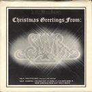 """SCOTT WESLEY BROWN--""""THIS LITTLE CHILD"""" (5:43)/VIGNETTES 45 RPM 7"""" Vinyl"""