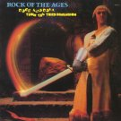 VARIOUS ARTISTS--ROCK OF THE AGES: ROCK AND ROLL FROM THE THIRD DIMENSION Vinyl LP