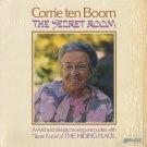 CORRIE TEN BOOM--THE SECRET ROOM Vinyl LP
