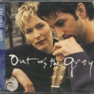 OUT OF THE GREY--SEE INSIDE Pre-Release Compact Disc (CD) (Sealed)
